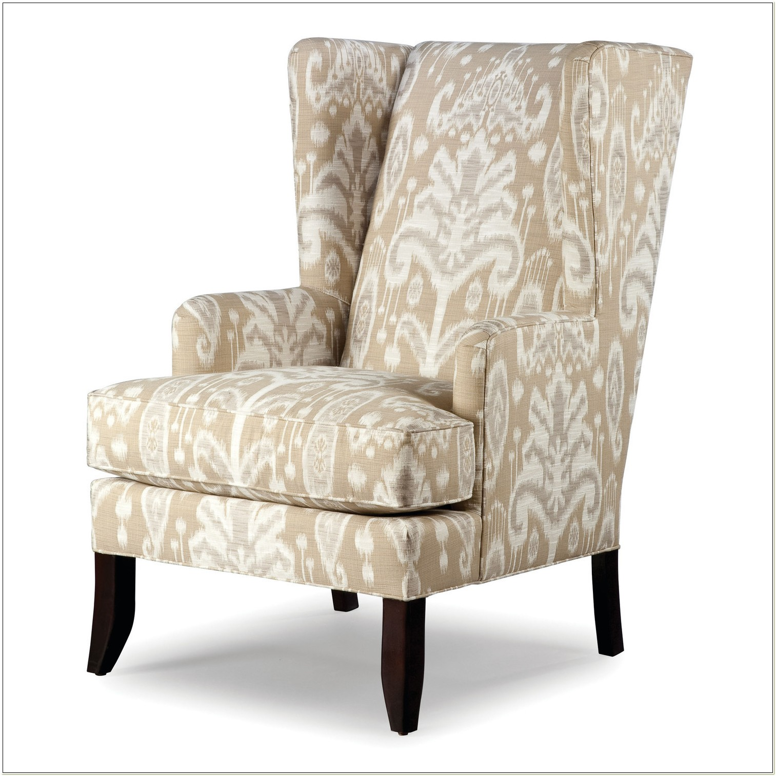 Cheap Wingback Chair Slipcovers