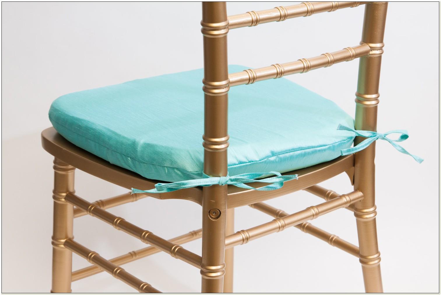 Chiavari Chair Cushion Covers