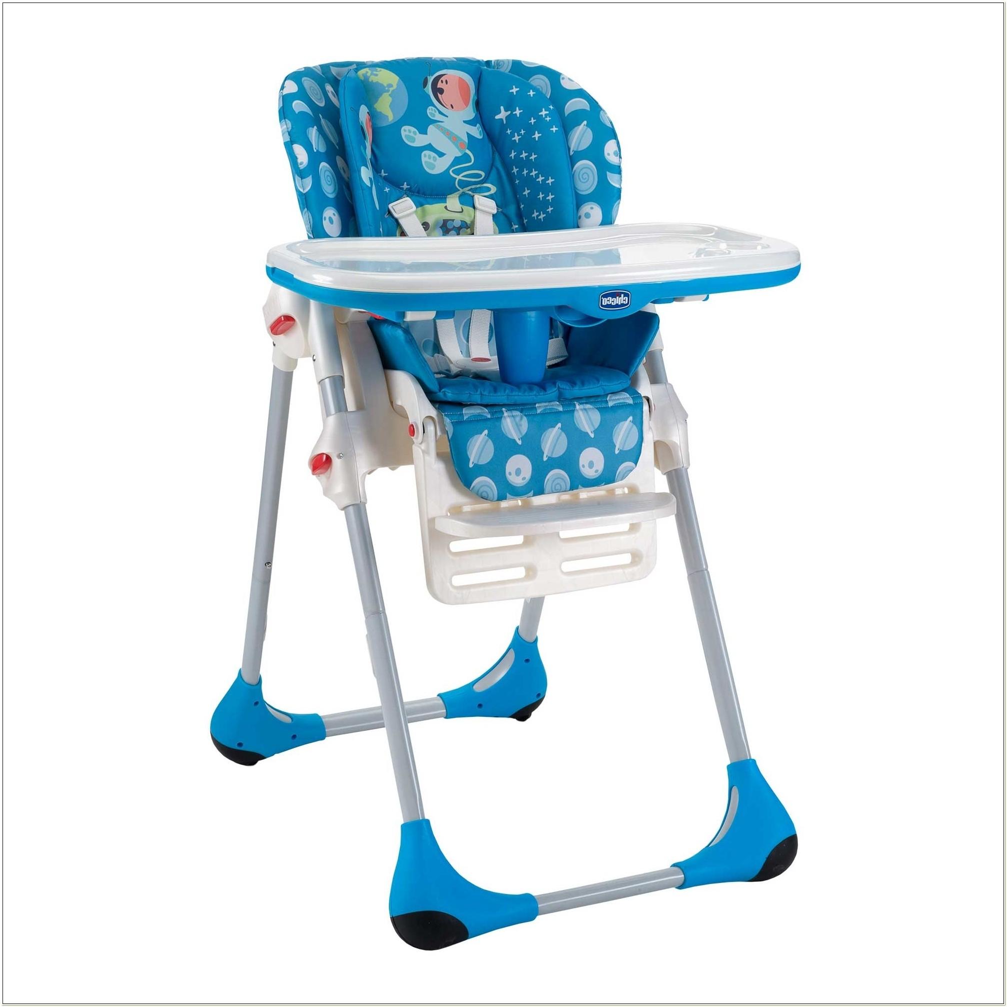 Chicco High Chair Ebay Uk
