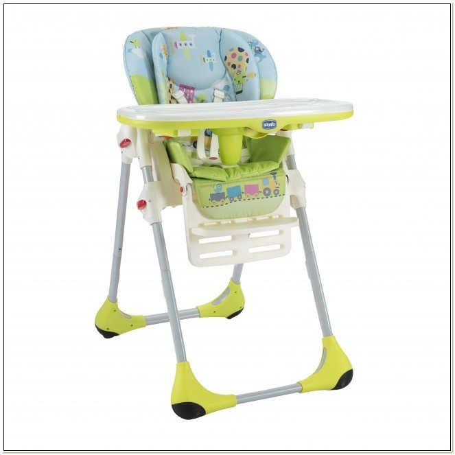 Chicco High Chair Uk