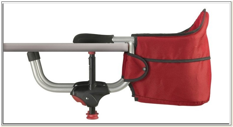 Chicco Hook On Chair Recall