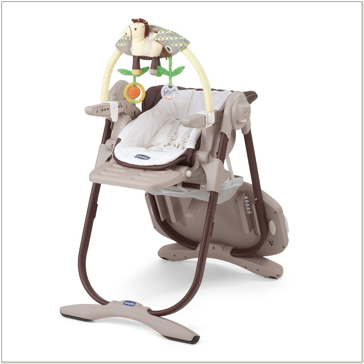 Chicco Portable High Chair Uk
