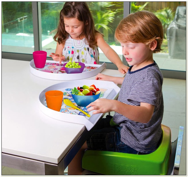 Child Booster Seat For Dining Table