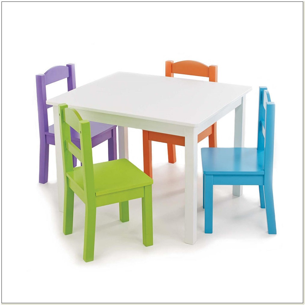 Childrens Folding Table And Chairs Canada