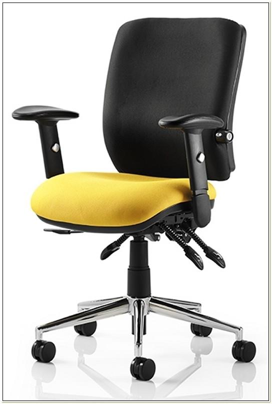 Chiro High Back Ergonomic Orthopaedic Posture Chair