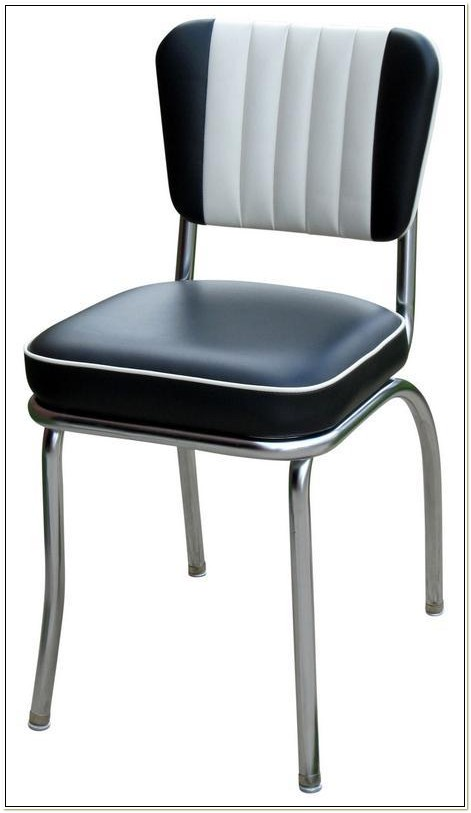 Chrome Chair Replacement Seats And Backs