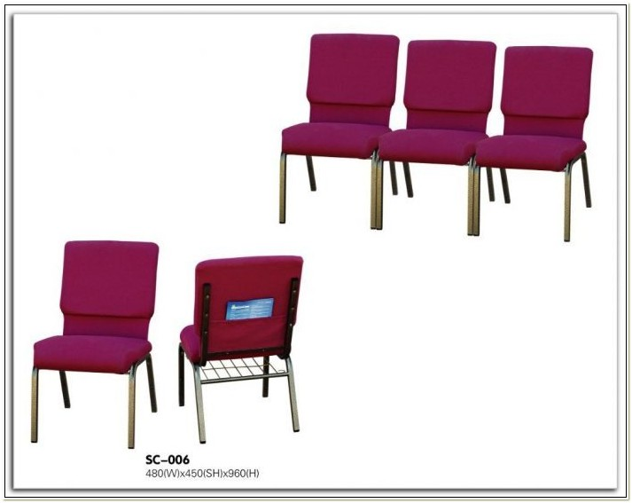 Church Chairs 4 Less