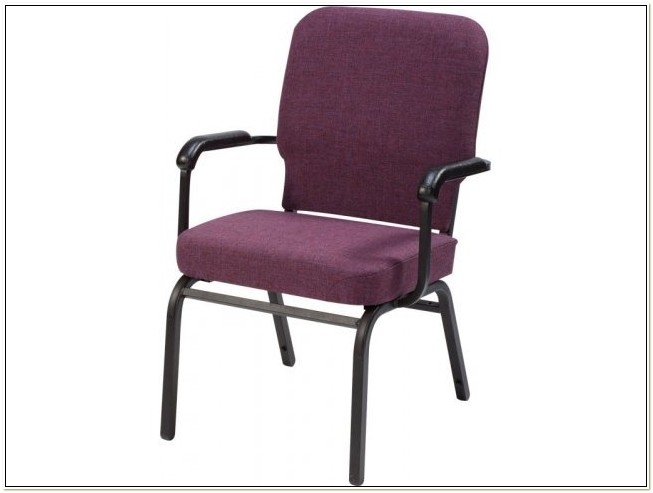 Church Chairs With Arms