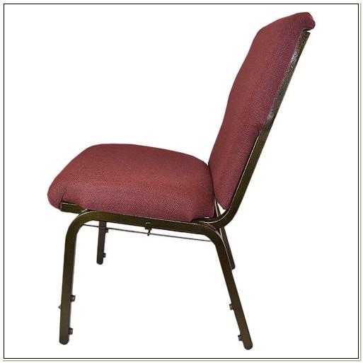 Classroom Essentials Church Chairs