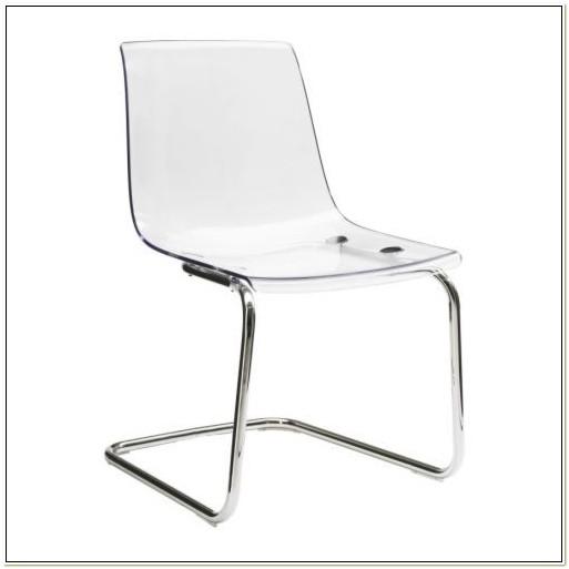 Clear Acrylic Chairs Ikea