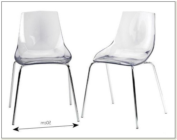 Clear Acrylic Dining Chairs Uk