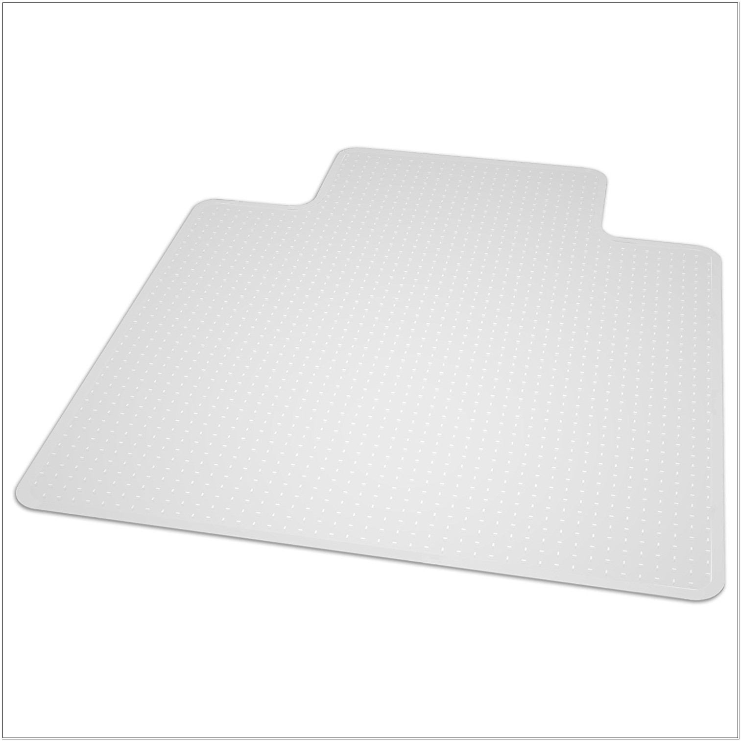 Clear Plastic Mat For Computer Chair