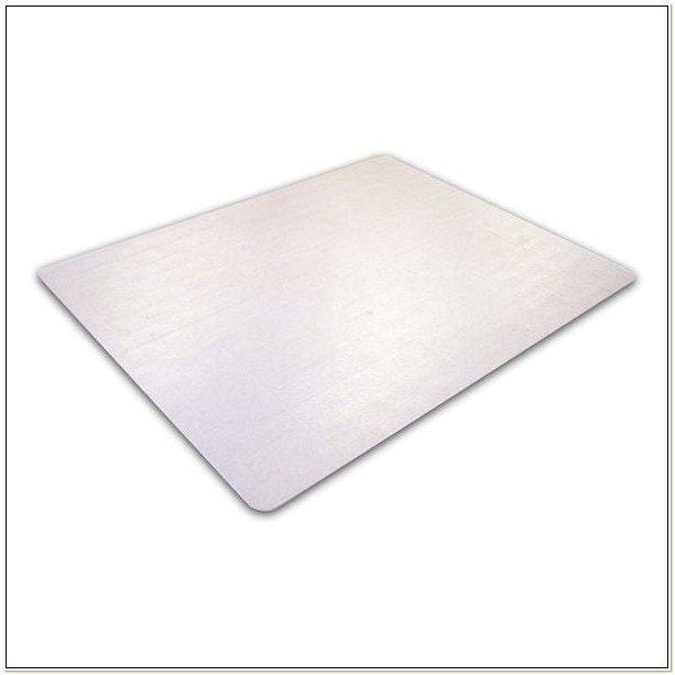 Cleartex Ultimat Polycarbonate Chair Mat