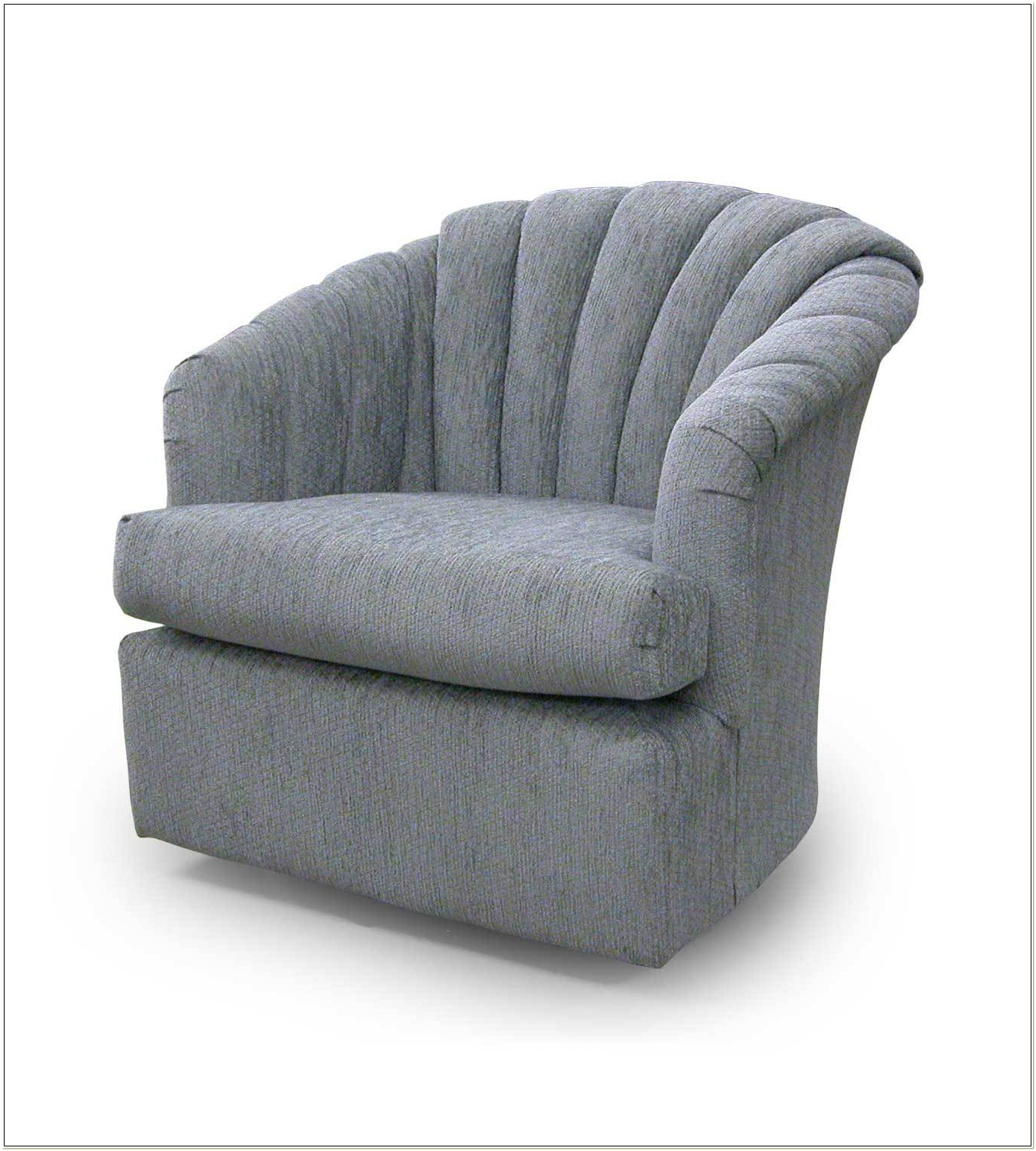 Club Chairs That Swivel And Rock