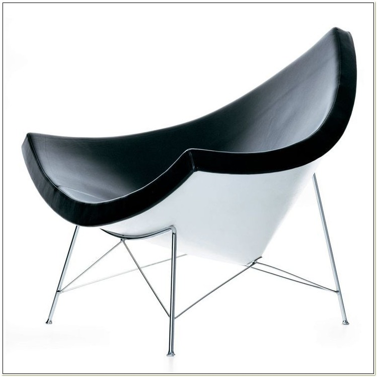 Coconut Chair George Nelson 1955