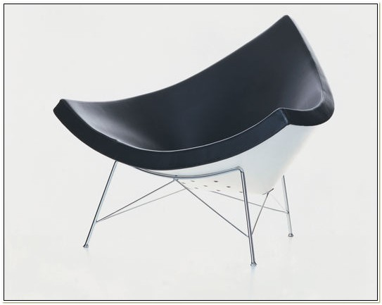 Coconut Chair George Nelson Vitra
