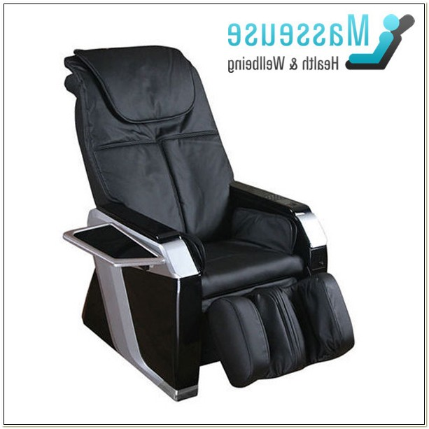 Coin Operated Massage Chairs Melbourne