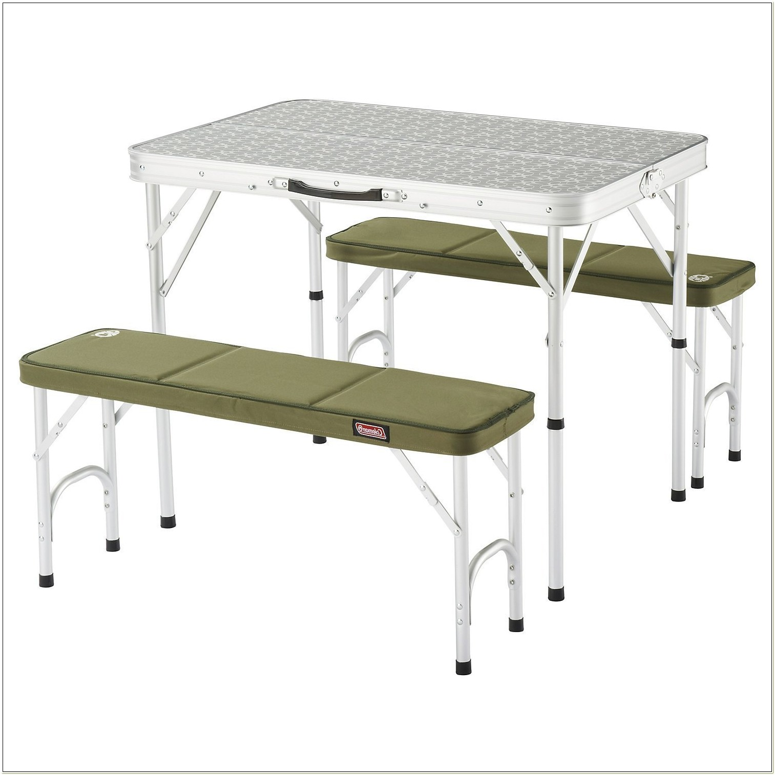 Coleman Folding Table And Chair Set