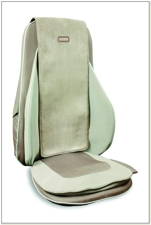 Compression Shiatsu Massage Chair Homedics Cbs 775h