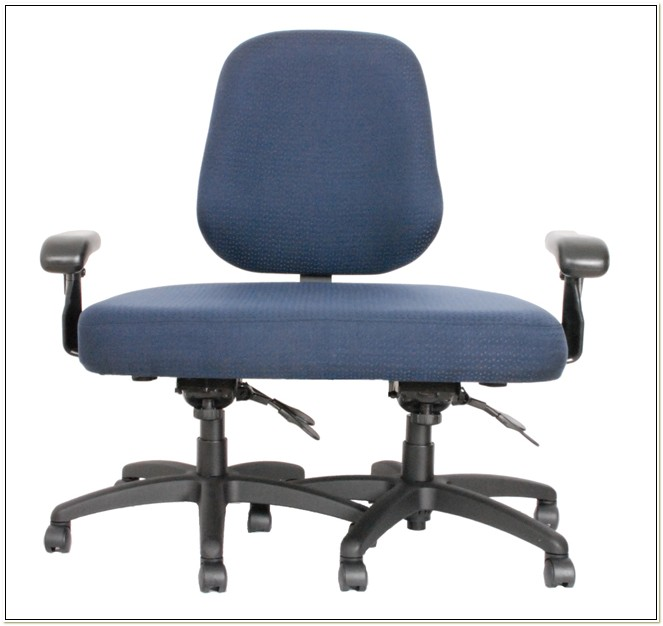 Computer Chairs For Fat People
