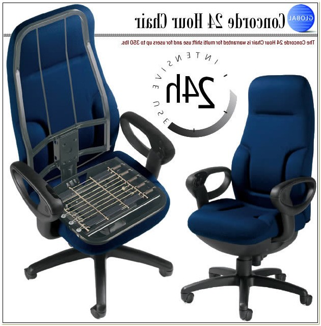 Concorde 24 Hour Chair