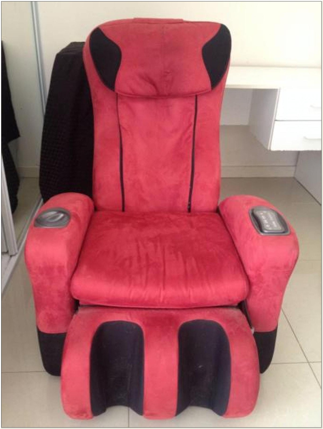 Consumer Reports Portable Massage Chairs