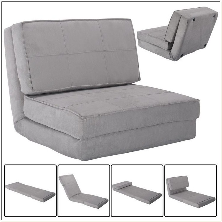 Convertible Chair To Bed Furniture