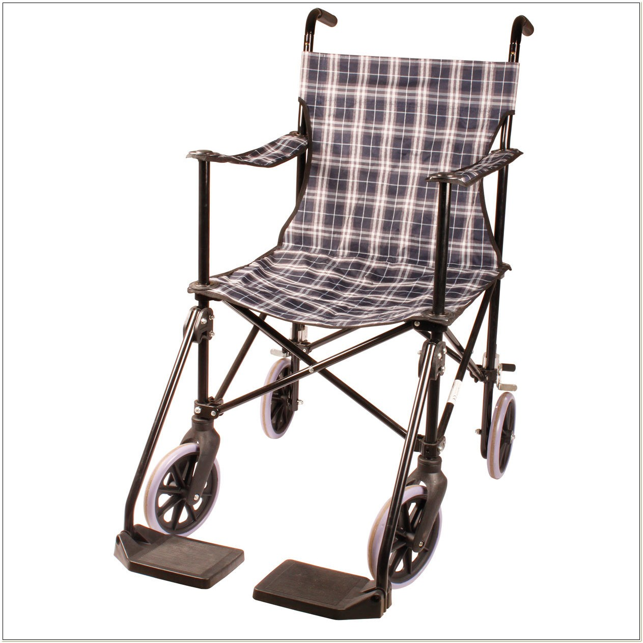 Coopers Lightweight Folding Transport Chair