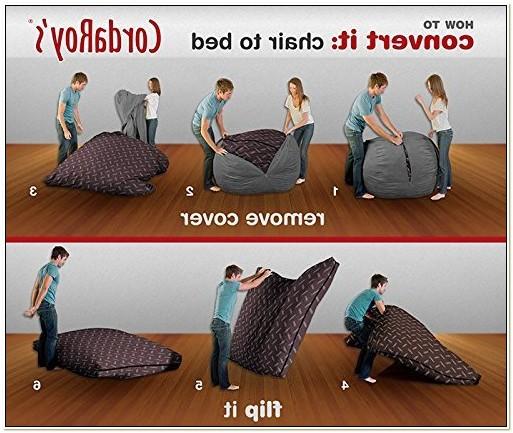 Cordaroys Bean Bag Chairs