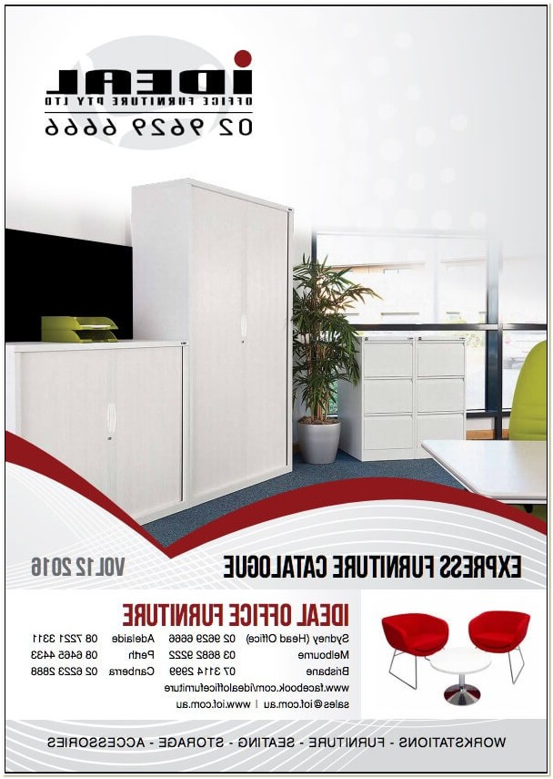 Corporate Express Office Furniture Catalogue