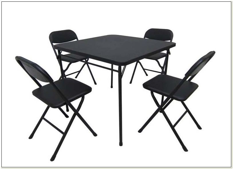 Cosco Table And Chairs Walmart