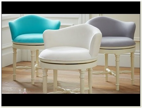 Counter Height Vanity Chairs