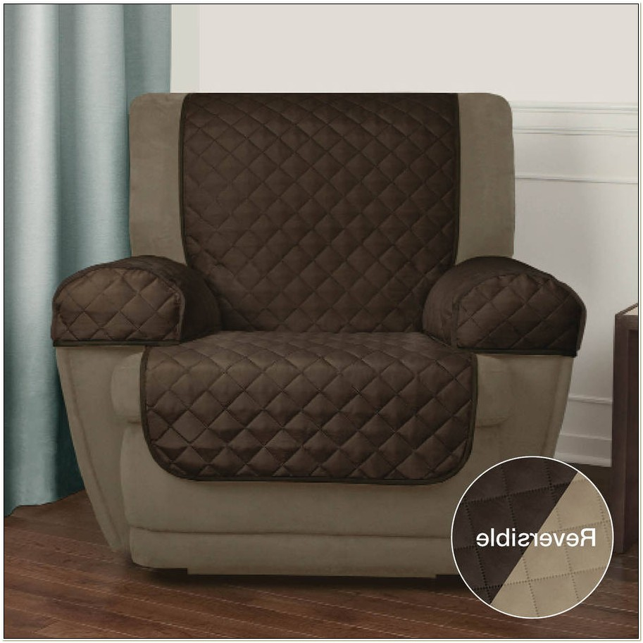 Covers For Recliner Chairs