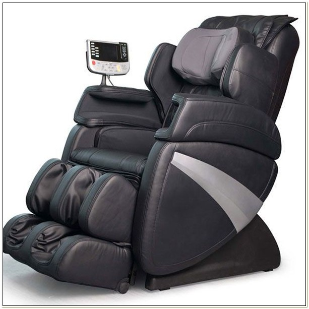 Cozzia 3d Zero Gravity Massage Chair
