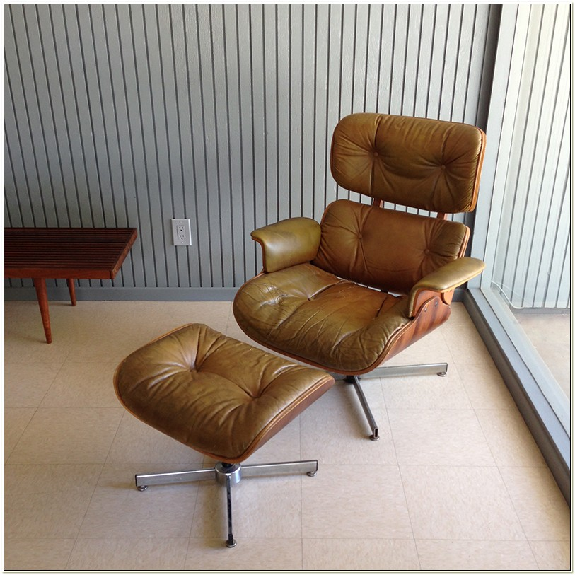 Craigslist Eames Lounge Chair