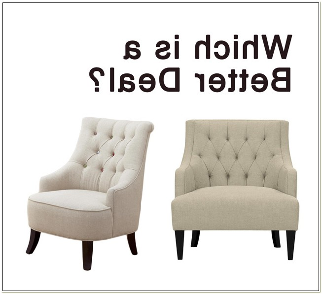 Crate And Barrel Tess Chair