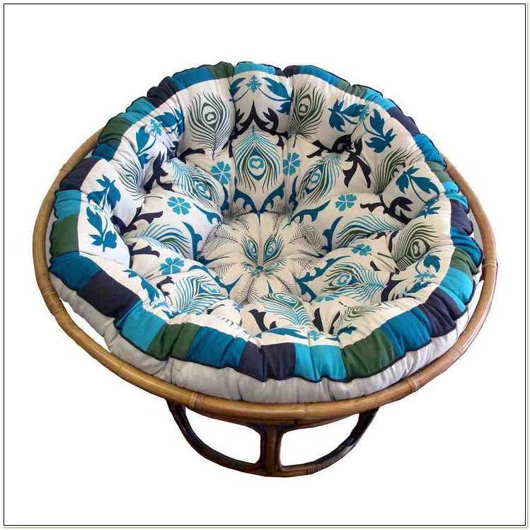 Cushion For Papasan Chair