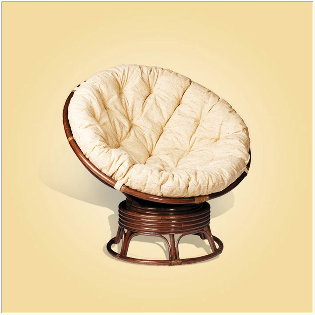 Cushion For Papasan Swivel Chair