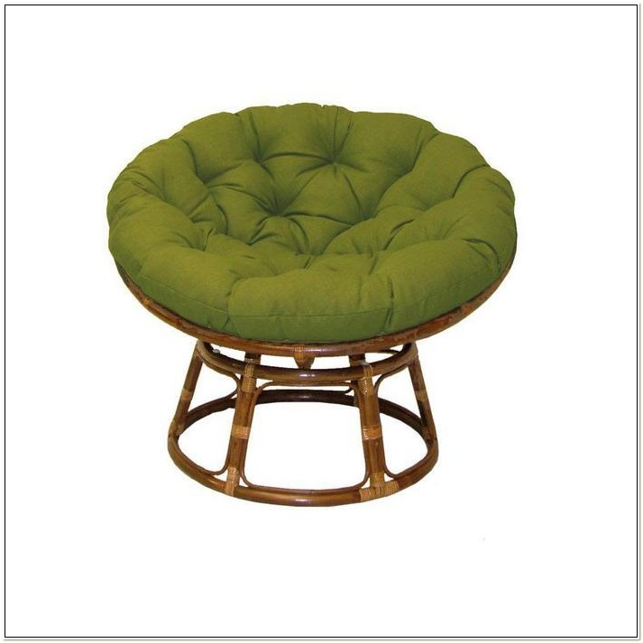 Cushion For Round Papasan Chair