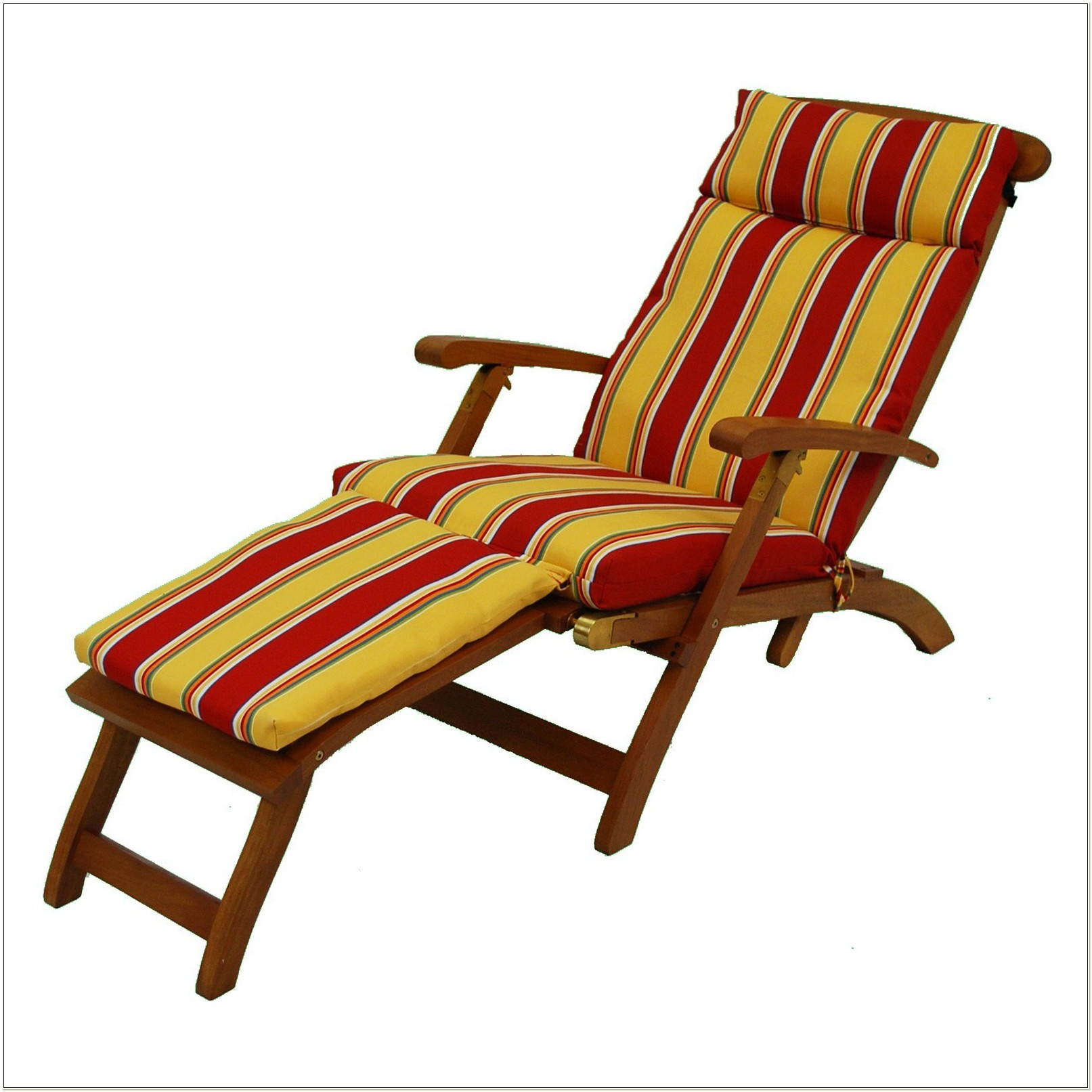 Cushions For Steamer Deck Chairs