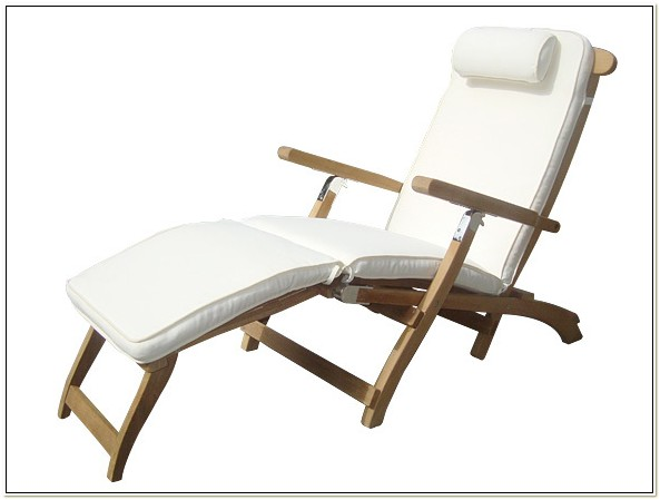Cushions For Steamer Lounger