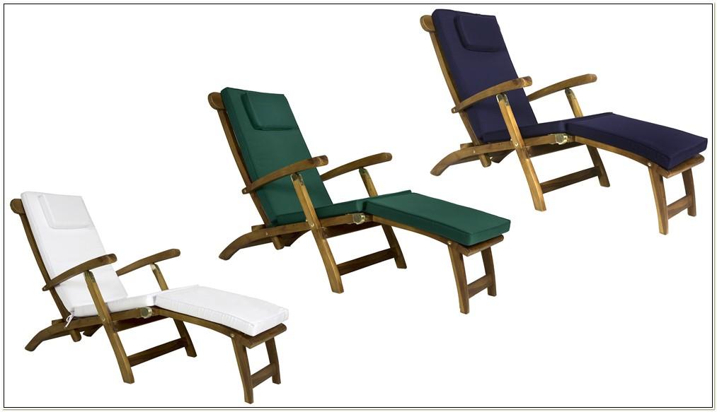 Cushions For Teak Steamer Chairs