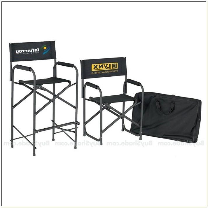 Custom Logo Directors Chairs