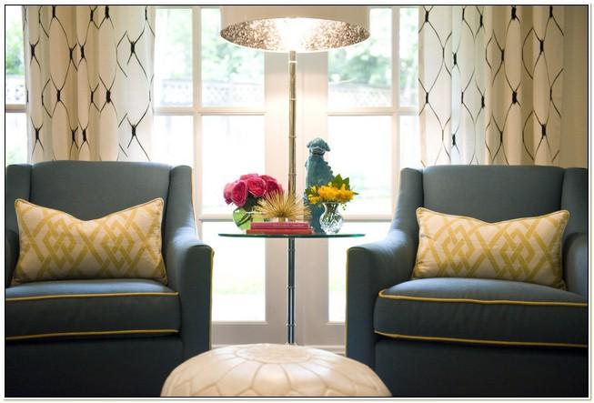 Decorative Lumbar Pillows For Chairs