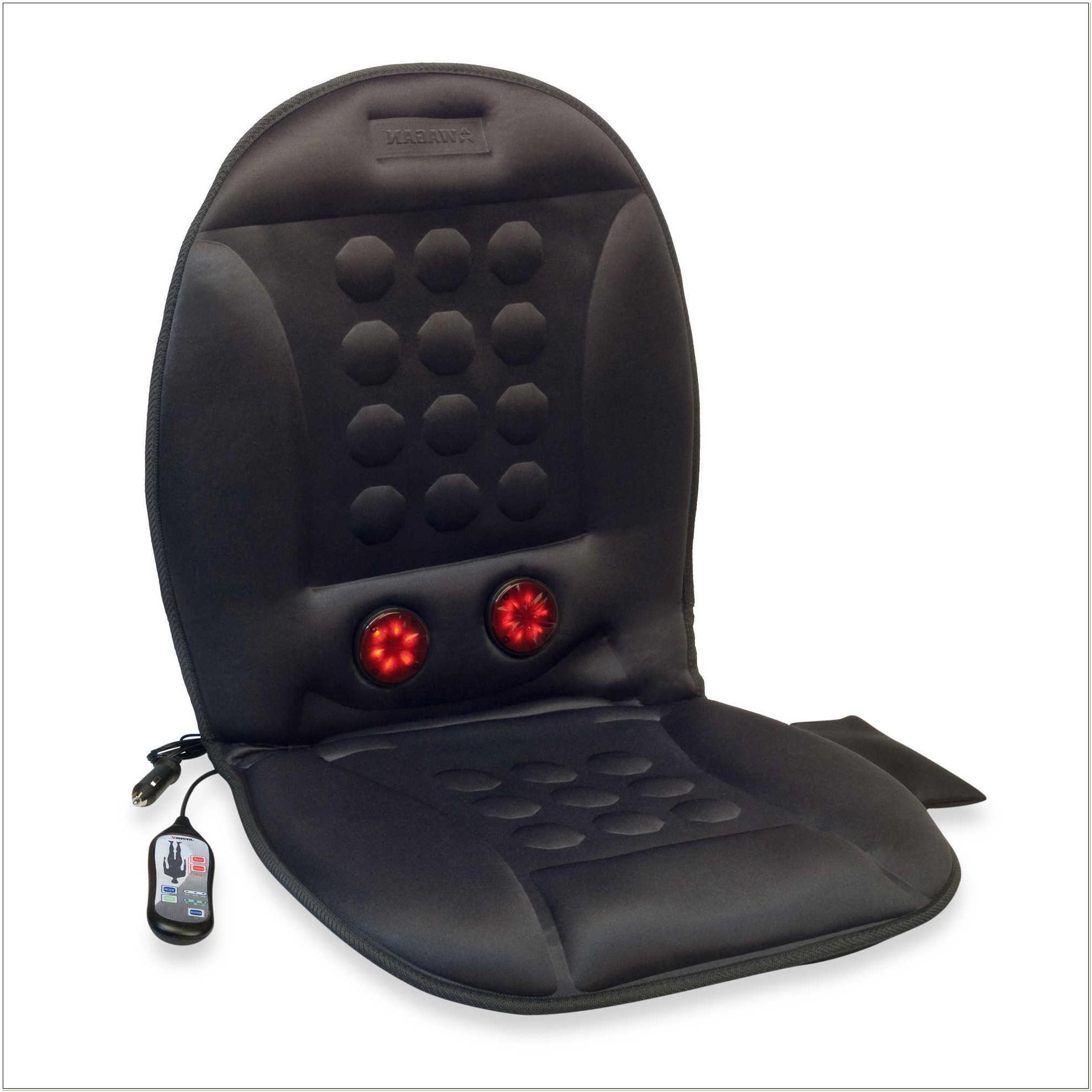 Desk Chair Massage Pad