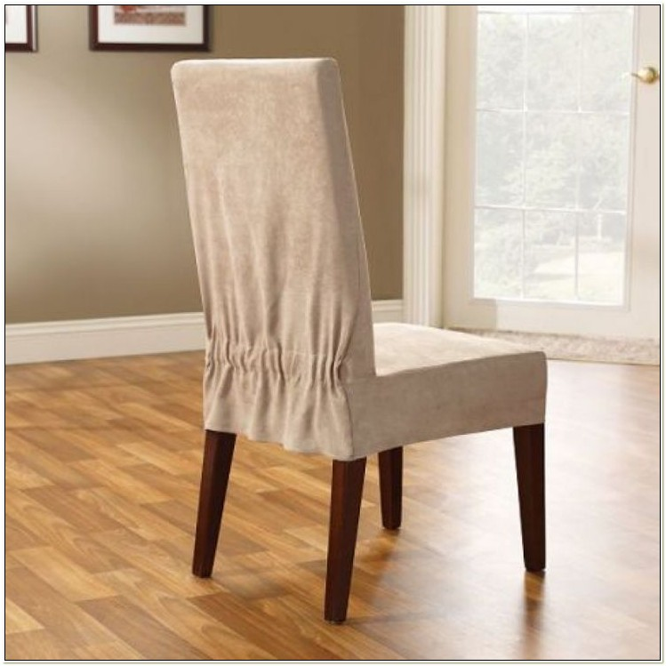 Dining Room Chair Covers Without Arms