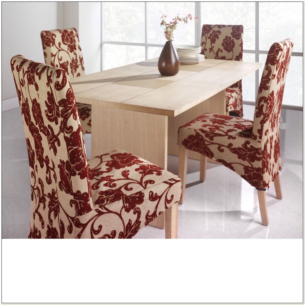 Dining Room Chair Slipcovers Uk