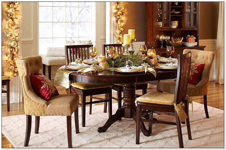 Dining Room Set Pier One