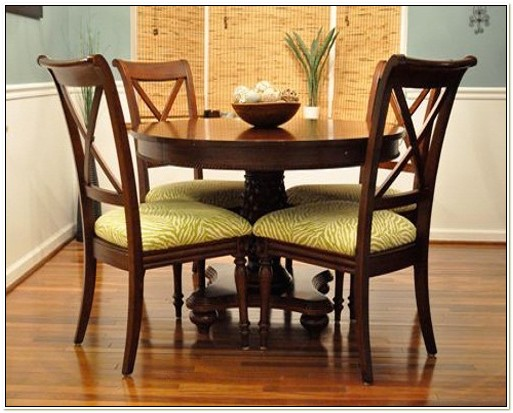 Dining Room Table Chair Cushions