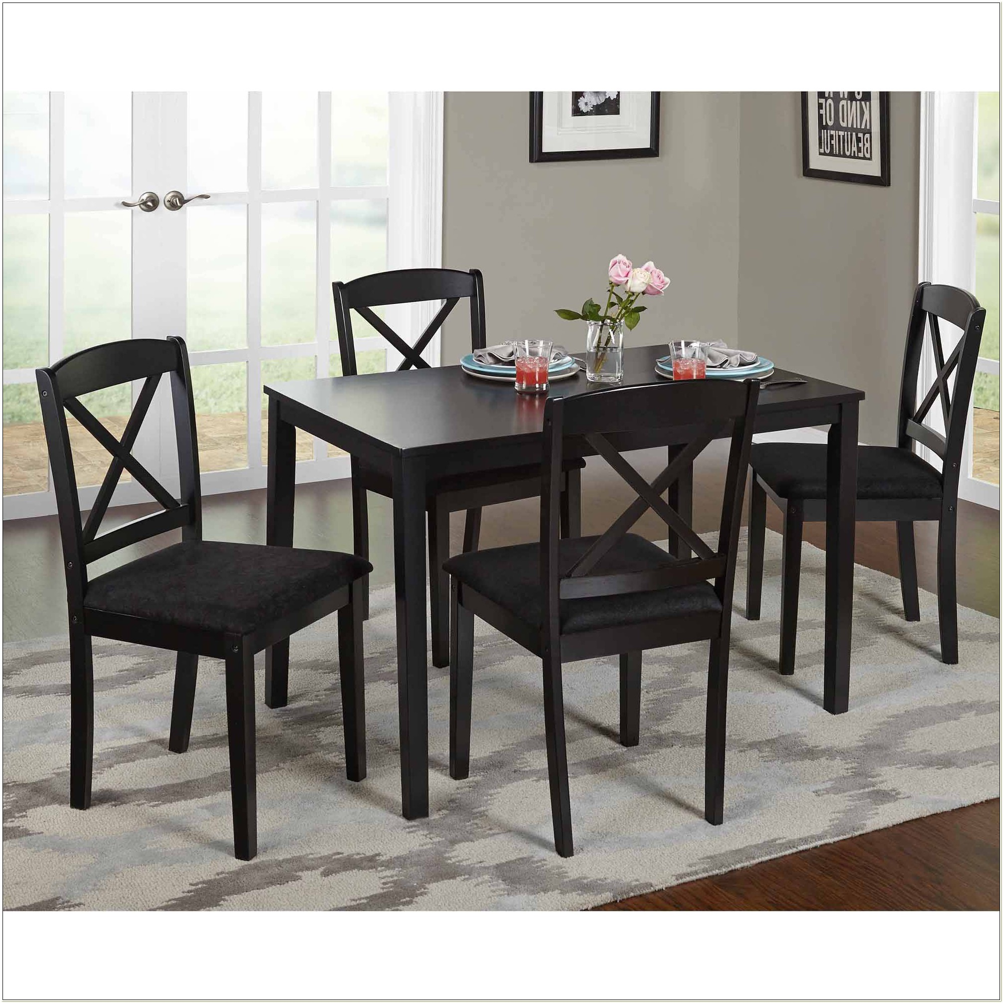 Dining Table Set Walmart Canada
